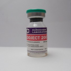 Eurochem Boldoject 200 200mg/1ml [10ml vial]