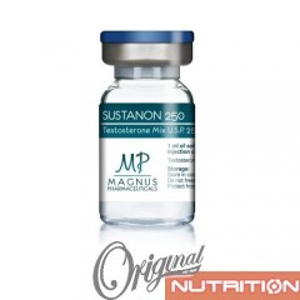 SUSTANON 250 - Testosterone mix U.S.P. 250mg - Magnus