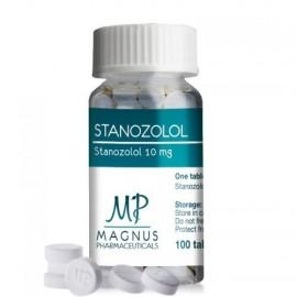 Stanozolol 10mg - Magnus