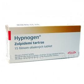 HYPNOGEN - 20x - 10mg - Zolpidemi tartras