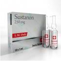 Testosterone Sustanon 250mg Swiss Remedies