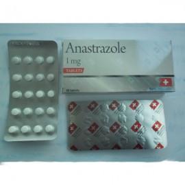 Anastrazole Swiss Remedies