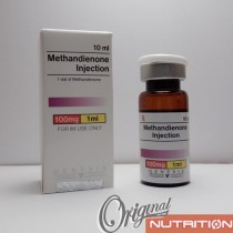 Sustanon 250 Organon (250 mg/ml) 1 ml
