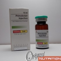 Primobolan Injection Genesis (100 mg/ml) 10 ml