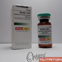 Bolde 250 Genesis (250 mg/ml) 10 ml