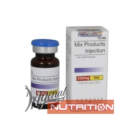 Mix Products Genesis (250 mg/ml) 10 ml
