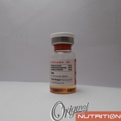 Tri-Trenabol 150 British Dragon (150 mg/ml) 10 ml