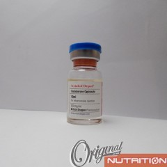 Testabol Depot British Dragon (200 mg/ml) 10 ml