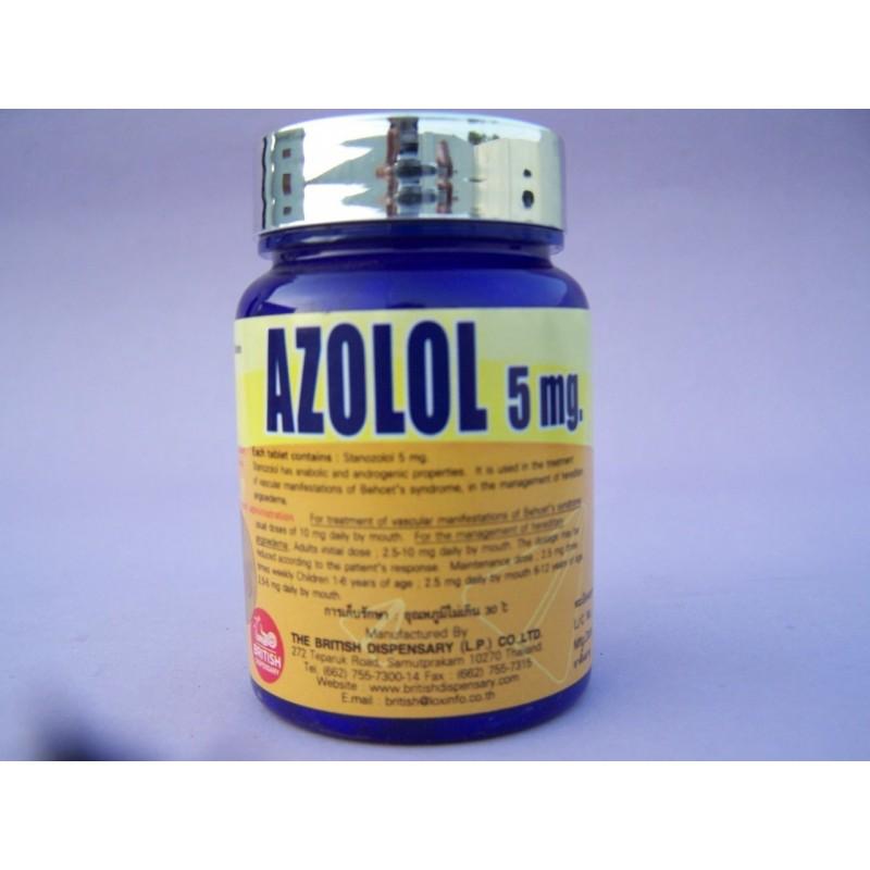 Buy Anabol Tablets British Dispensary Online | Methandienone