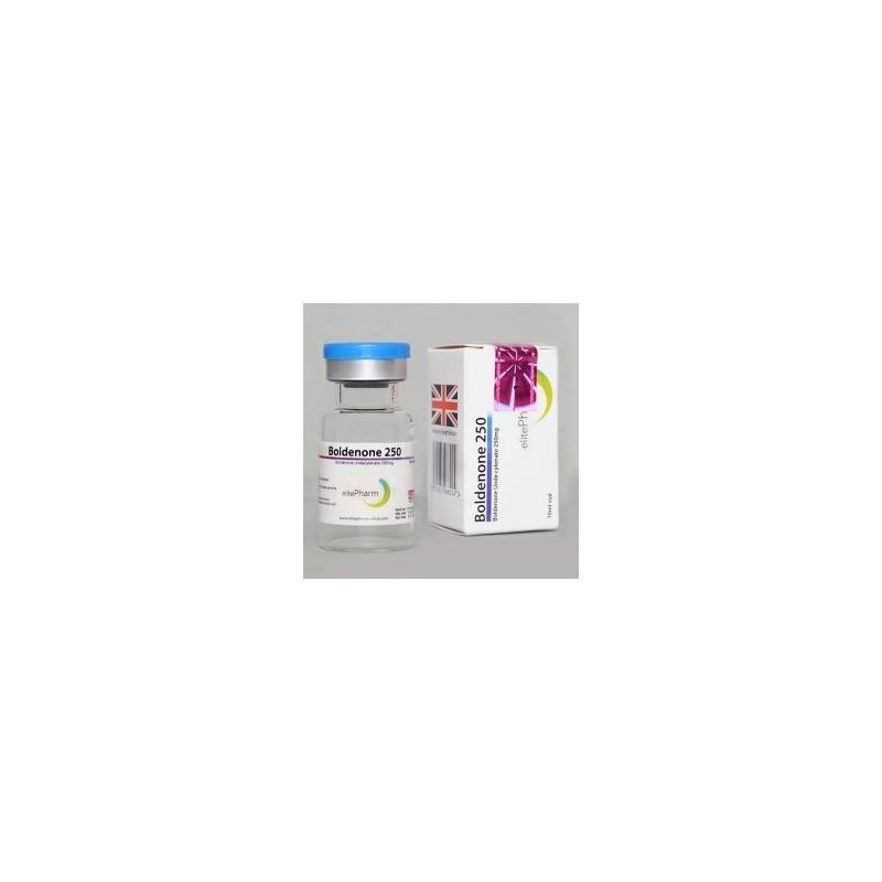Buy Boldenone 250 Elite Pharm online - Boldenone undecylenate