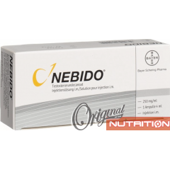 Nebido Bayer (1000 mg/4 ml) 4 ml