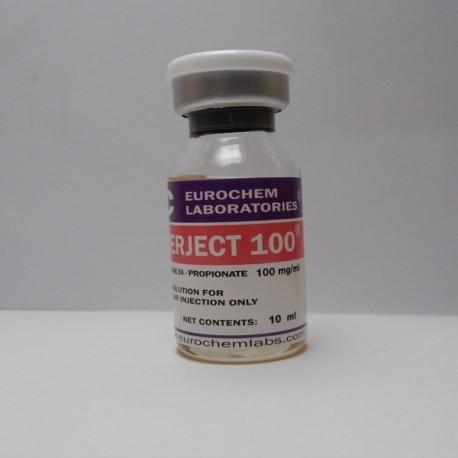 Eurochem Masterject 100mg/1ml [10ml vial]